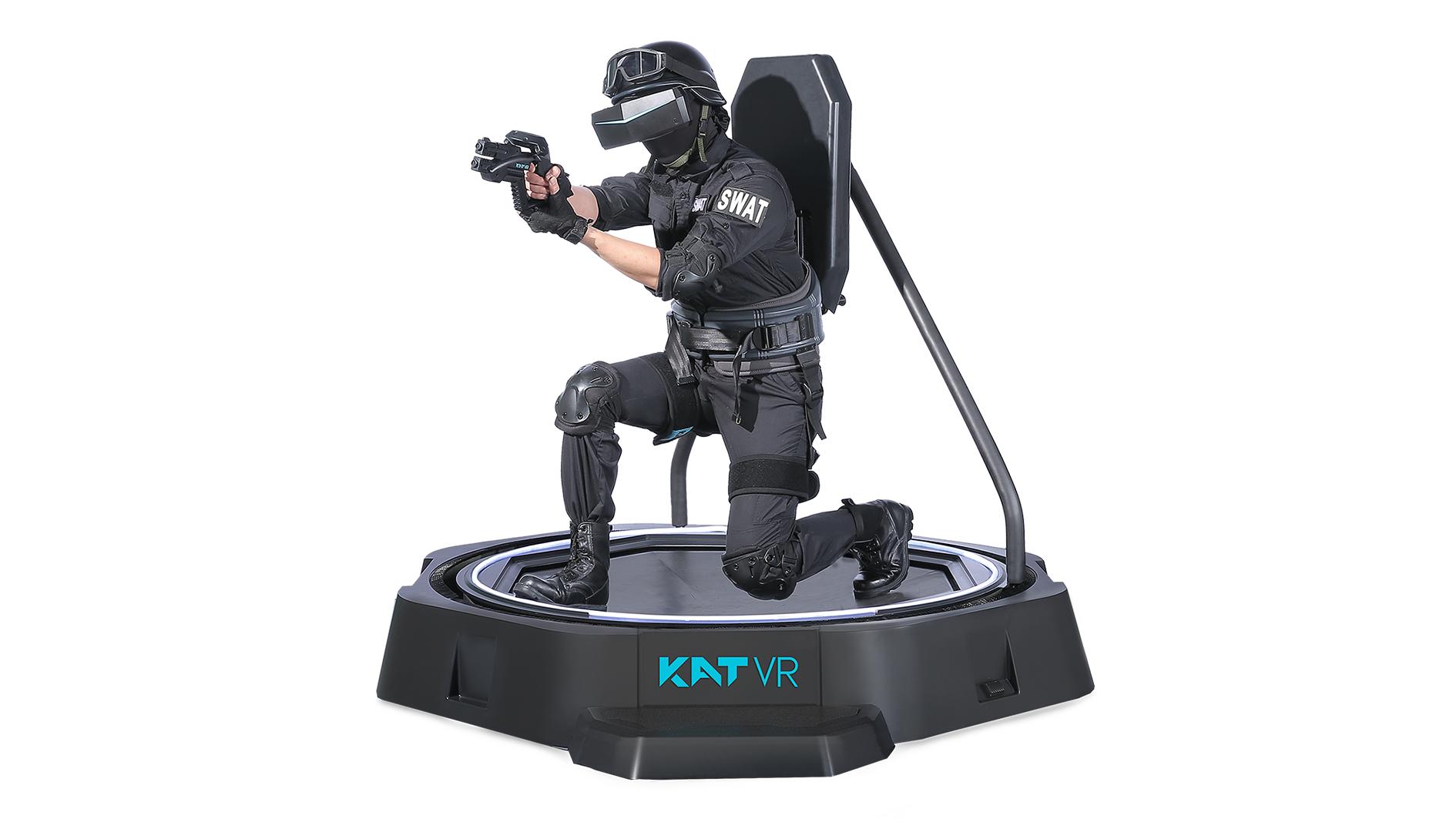 KAT VR加盟流程