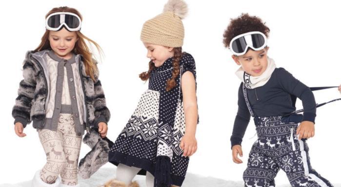 百变小樱童装时尚