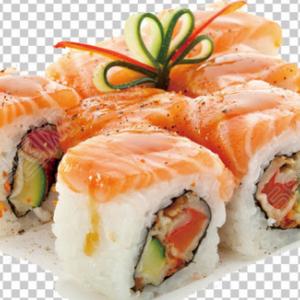 刺身寿司可口
