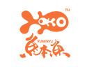 鱼本鱼品牌logo