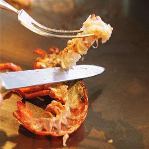 乐町日本料理火锅铁板烧龙虾