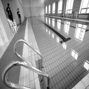 宝迪沃游泳池