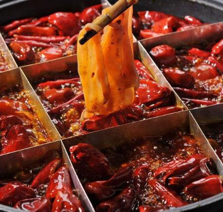 牛鲜馆牛肉火锅