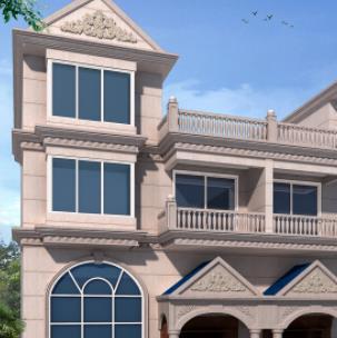 家家顺房地产楼房