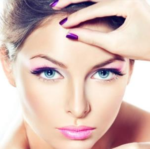 嘉和醫療美容臉妝