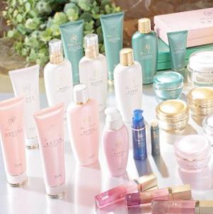 嘉和醫療美容化妝品