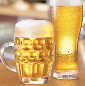 嘉士伯扎啤啤酒