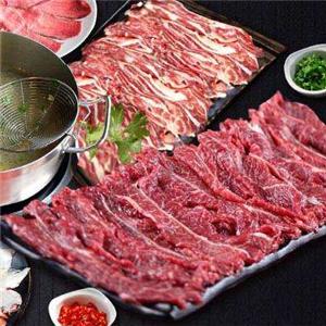 可记汕头牛肉火锅加盟