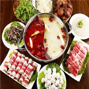 龙虾烧烤火锅牛肉