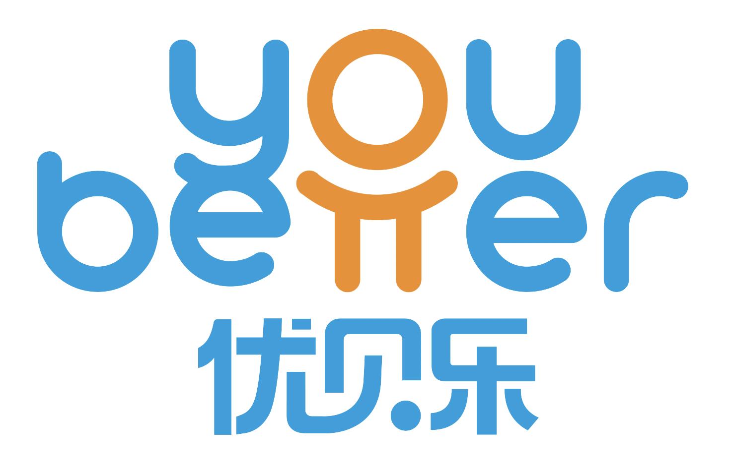 优贝乐在线学习中心品牌logo