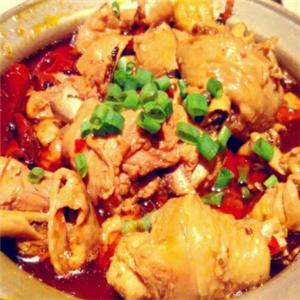 沧州火锅鸡麻辣