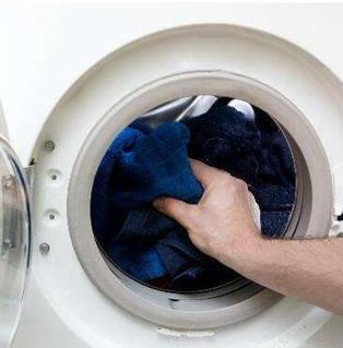 洁到家洗衣