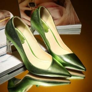 宝曼妮绿色