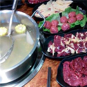 潮牛牛肉火锅加盟
