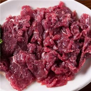 潮牛牛肉火锅鲜牛肉