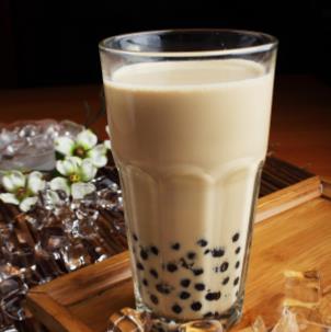 新东北奶茶甜品珍珠