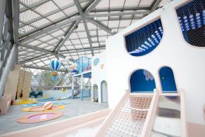 blue&pink儿童乐园