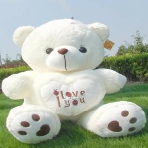 抱心熊大熊