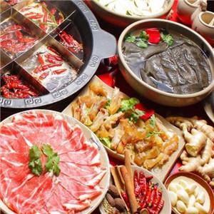 东东骨头王火锅牛肉