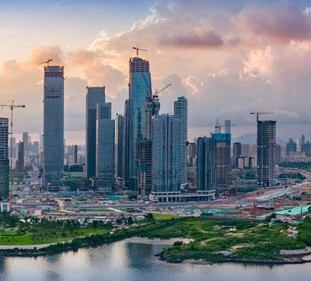 深圳前海金融中心