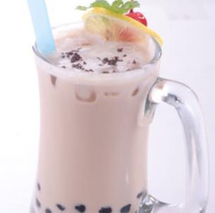 小孬孬奶茶牛乳