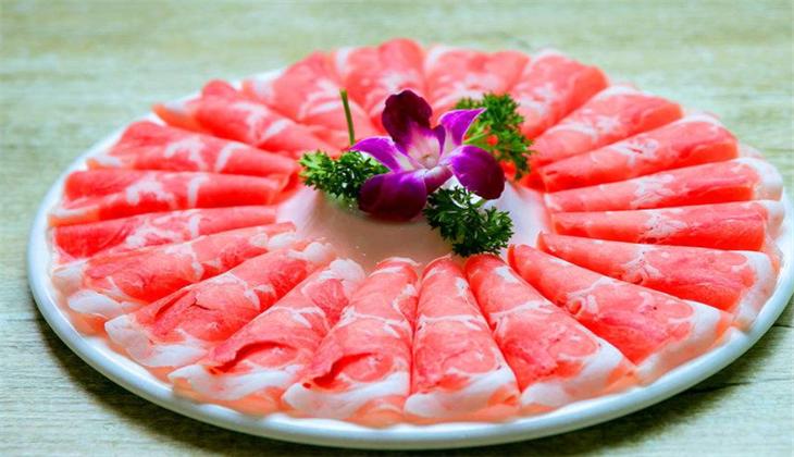 老北京涮羊肉自助火锅城肥羊