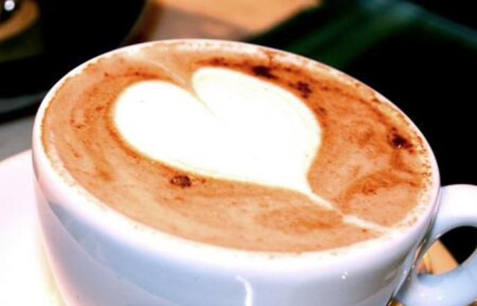 金寶白咖啡好贊