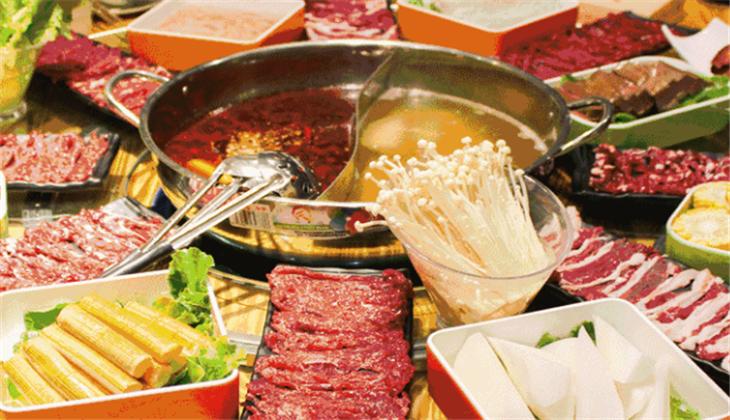 凯记鲜牛肉火锅加盟