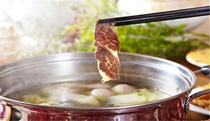 开荒牛潮汕鲜黄牛肉火锅城鲜牛肉