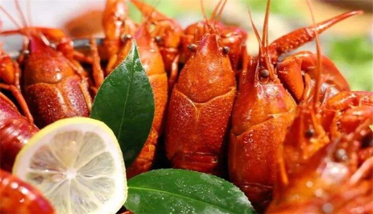 聚点小龙虾串串火锅柠檬虾