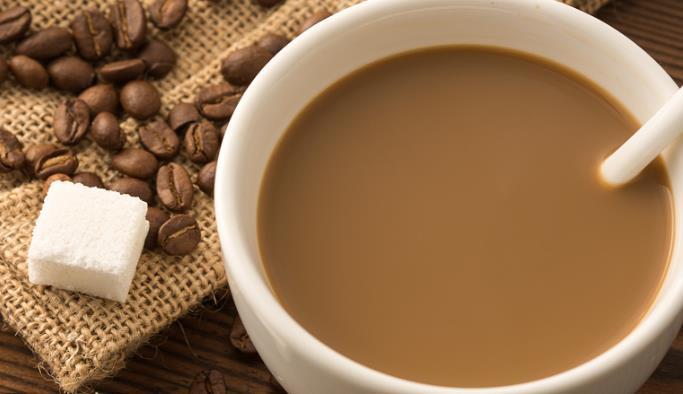 自由美奶茶店咖啡