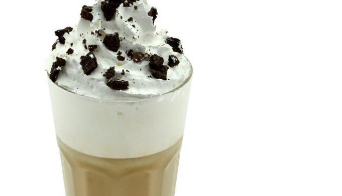 重口味奶茶店奥利奥