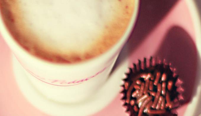 星语奶茶美味