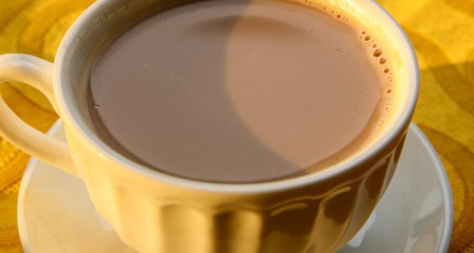 小孬孬奶茶好喝