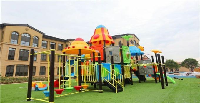 北大公学幼儿园设施