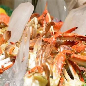 波記海鮮火鍋螃蟹