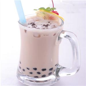 可米奶茶店珍珠