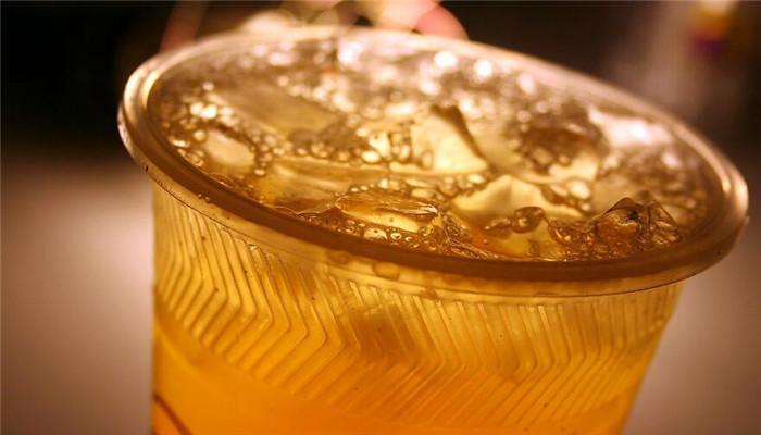 可可漢堡奶茶紅茶