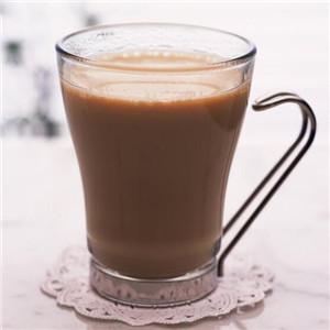 可可漢堡奶茶杯子