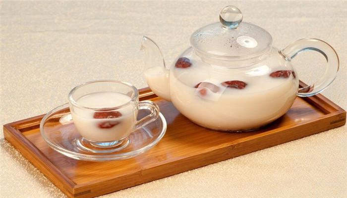 開心奶茶透明