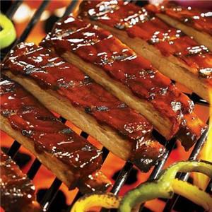 韓瘋味自助火鍋烤肉醬香