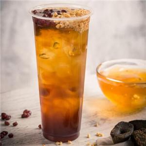 咖啡廳奶茶店物料批發配送紅茶