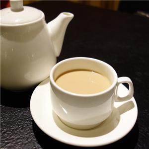 等一個人奶茶原味奶茶