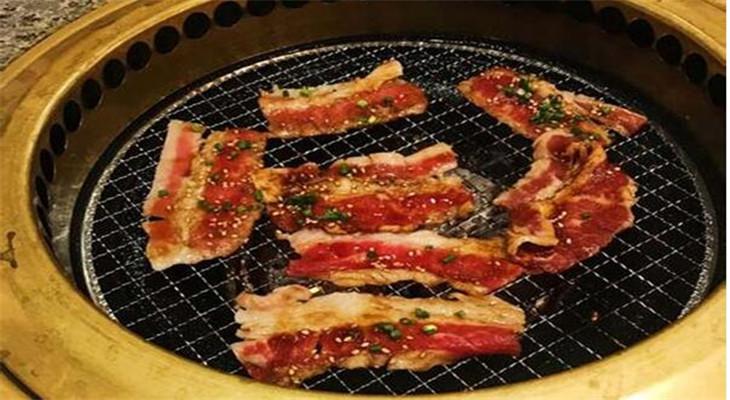 韓瘋味自助火鍋烤肉孜然
