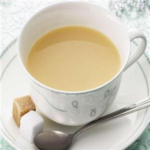 咔咔奶茶.鮮果.輕食勺子