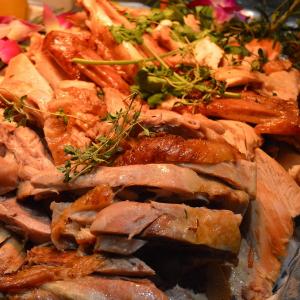 濟州島自助烤肉火鍋新鮮