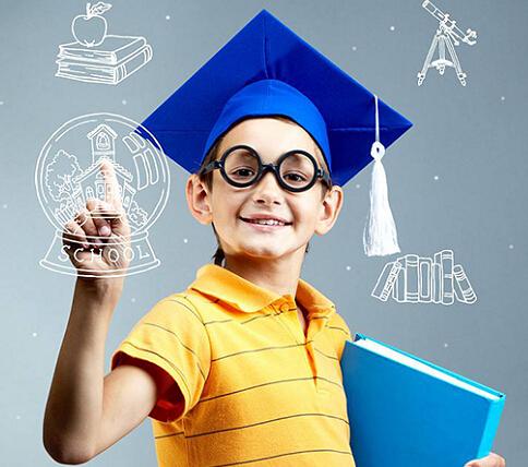科培思維數學教育
