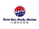 山姆科技联盟品牌logo