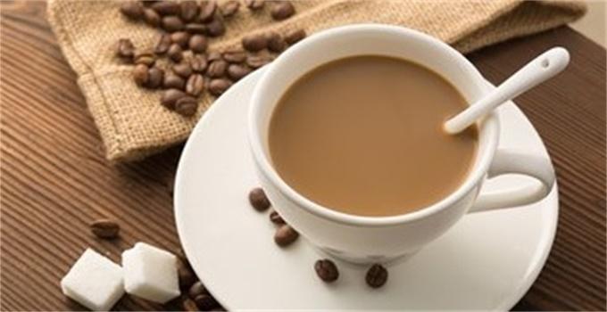 味恋咖啡奶茶