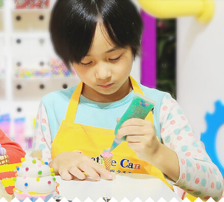 创意罐儿童手工玩具